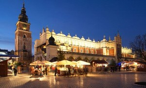 Cracow 2014